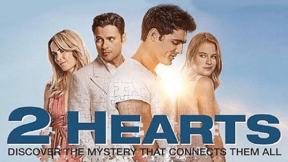 2 Hearts Movie