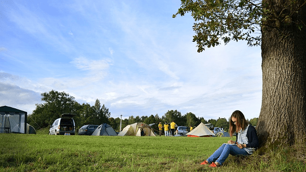Ideas to Get Your Kids Outdoors this Summer  By HST
