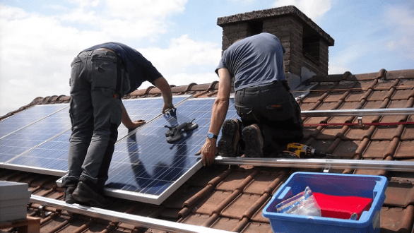 future of roofing