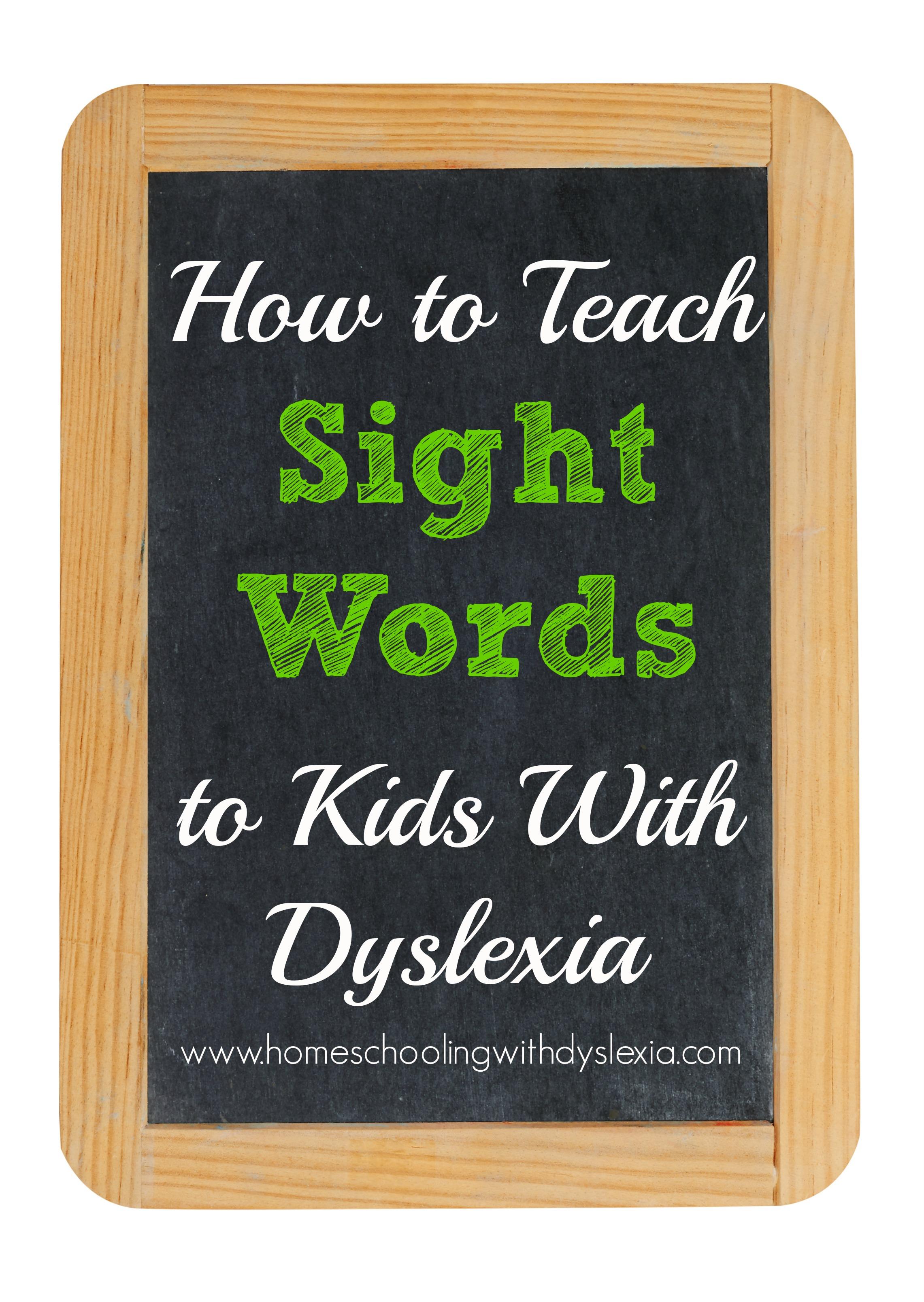 Dyslexia Faq S