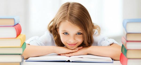 middle school dyslexia