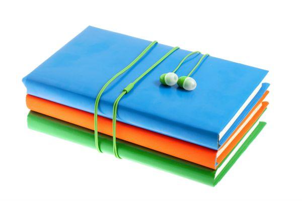 audio book sources