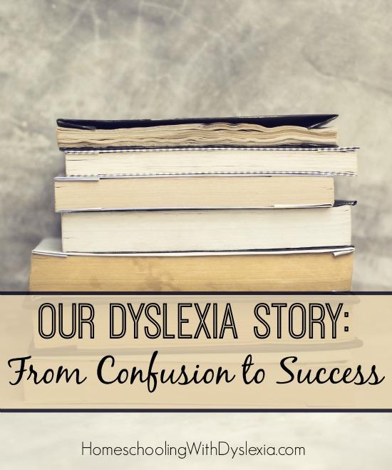 Our Dyslexia Story