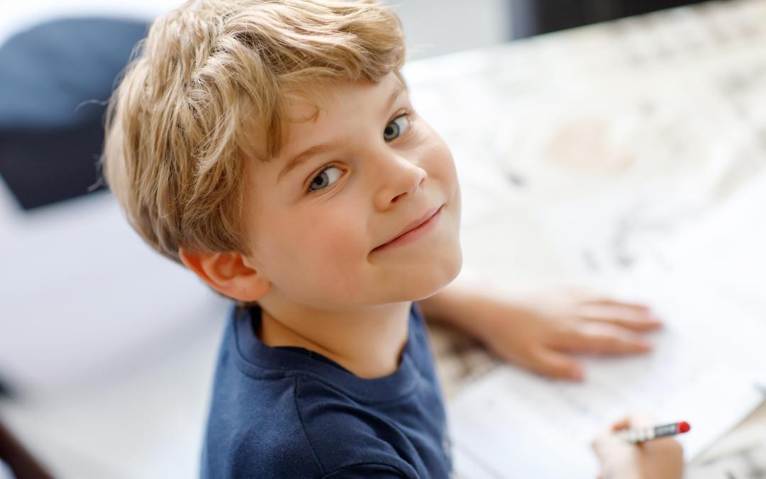 Homeschool Charter Schools and Dyslexia