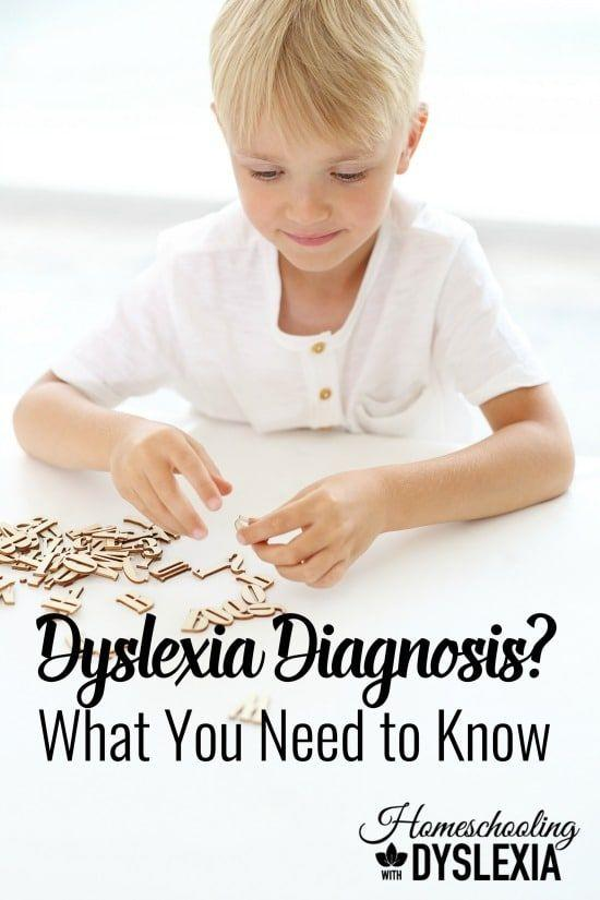 Dyslexia is not an illness that needs to be cured or a disability that needs to be treated. HomeschoolingwithDyslexia.com #dyslexia #specialneeds #homeschooling #HomeschoolingwithDyslexia