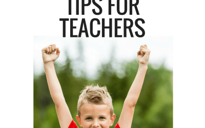 From Ordinary to Extraordinary: Growth Mindset Tips for Teachers