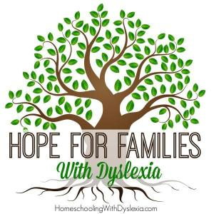 Hope For Parents of Dyslexics