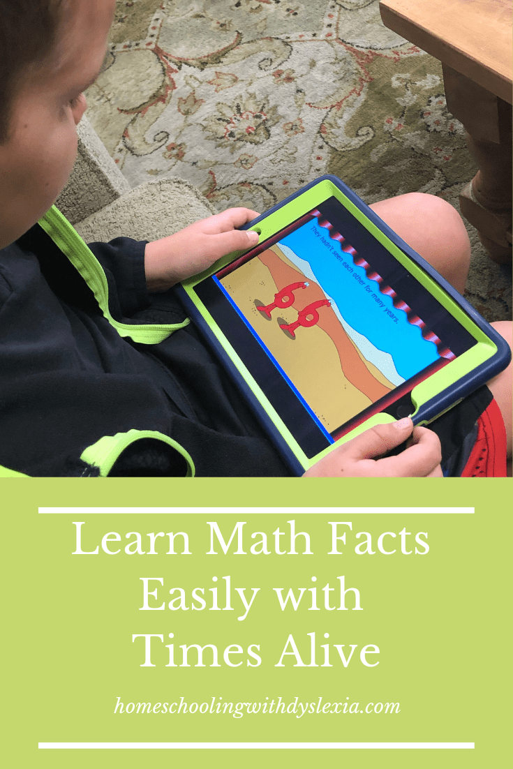 Is your child struggling with math facts? Help them learn math facts with an effective math fact review program? Here are the elements of an effective math fact review program.