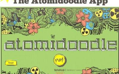Make Learning Chemistry Fun With Atomidoodle