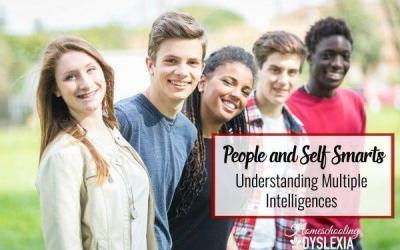 The People Smarts: People & Self Intelligences