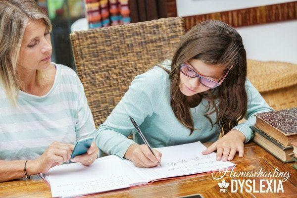 hire dyslexia tutor