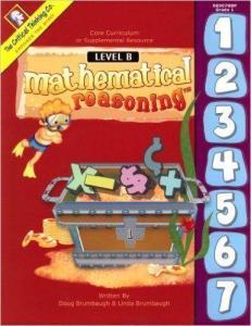 math reasoning 2