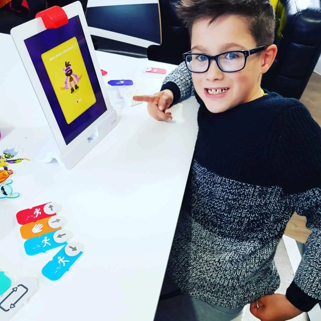 Osmo Coding Jam - Kids Programming Review