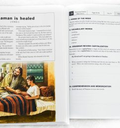 Elementary Bible Curriculum and Grammar Curriculum! [ 1311 x 2048 Pixel ]