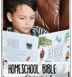 Elementary Bible Curriculum and Grammar Curriculum! [ 1102 x 735 Pixel ]