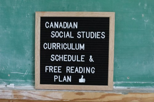 small resolution of Charlotte Mason Canadian Social Studies K-5