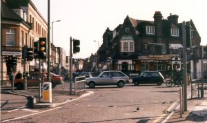 3-Bromley-Kent-England