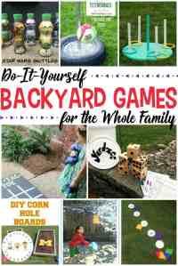 New Backyard Games | Outdoor Goods