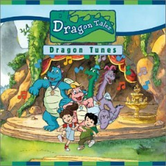 MUSIC REVIEW: Dragontales Soundtrack