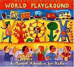 MUSIC REVIEW: Putumayo-World Playground