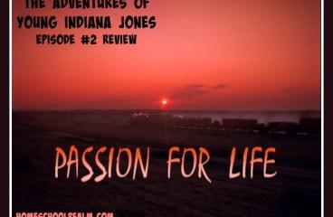 The Adventures of Young Indiana Jones, episode 2