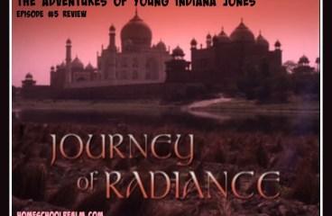 The Adventures of Young Indiana Jones, episode 5