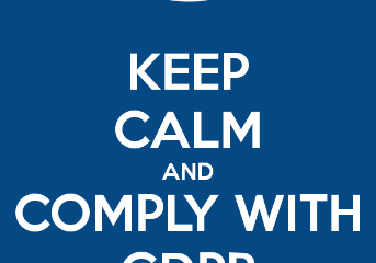 Understanding and Adapting to the GDPR