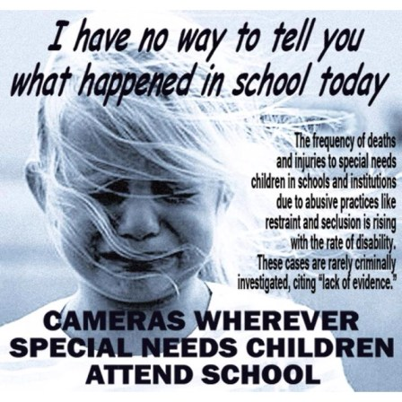 autism abuse in schools