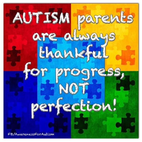 When your Special Needs Autistic Child is not Progressing….Now What?