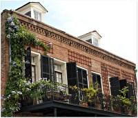 French Balcony for Modern Home Design - HomesCorner.Com
