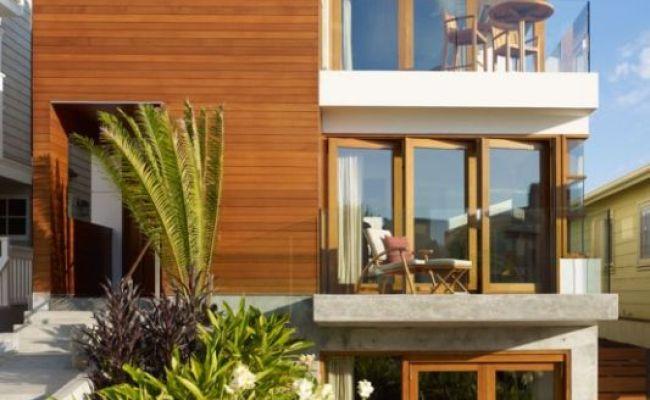 Stunning Interior And Exterior Modern Home Design