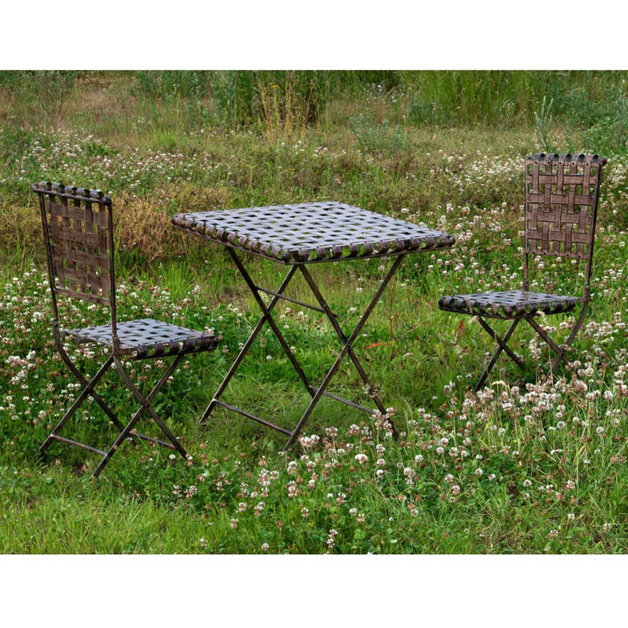 Outdoor Table And Chair Set Garden Table Chairs Set