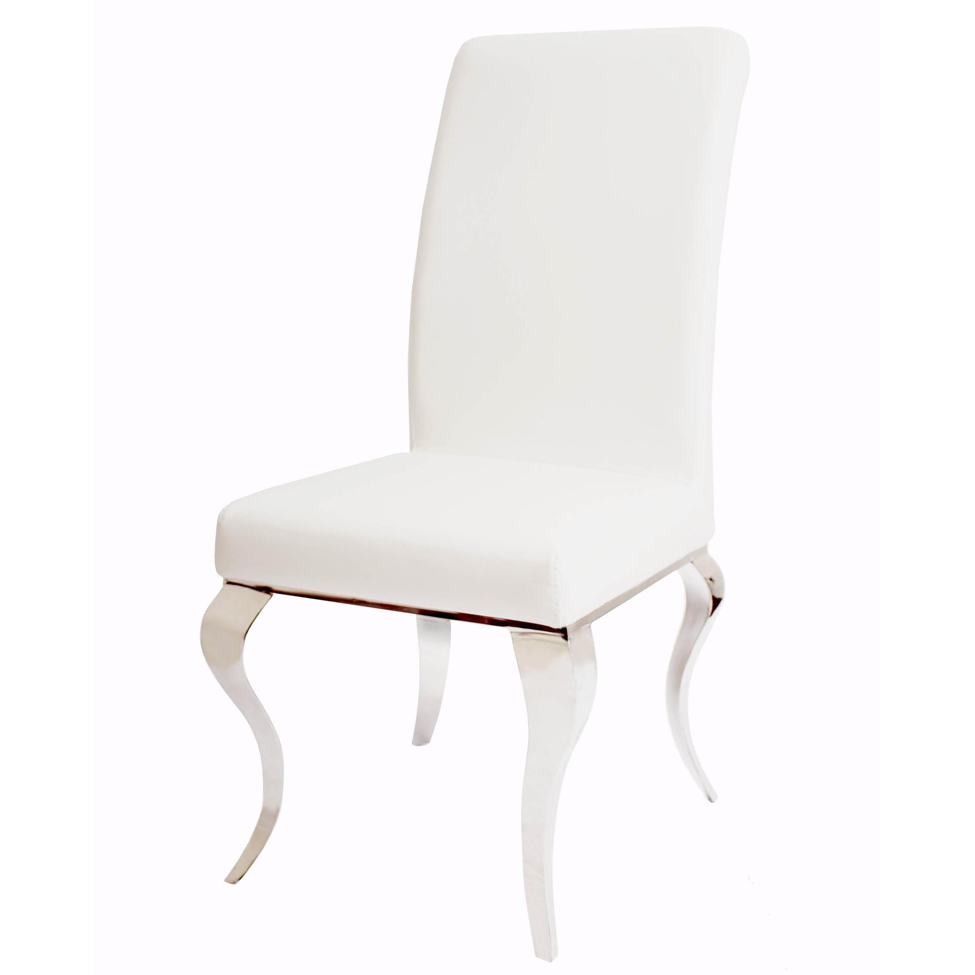 White Dining Chairs White Dining Chair