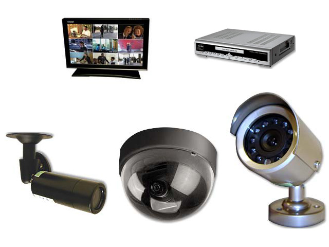 Best Home Dvr Security Systems
