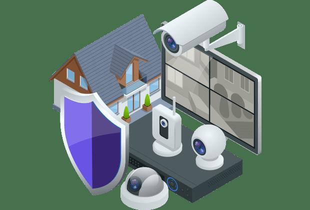 Inexpensive Alarm Monitoring