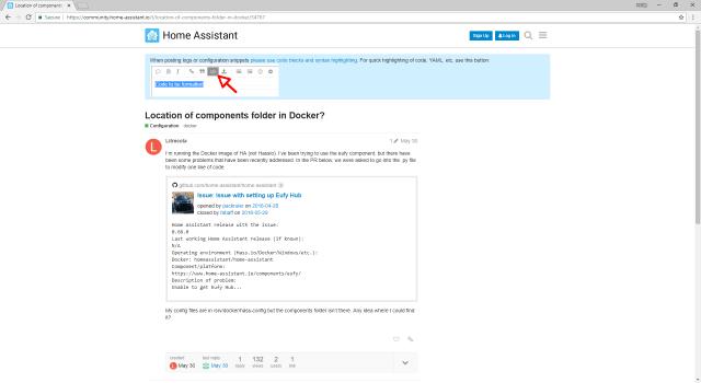 Installing Home Assistant on Docker – Home Server World