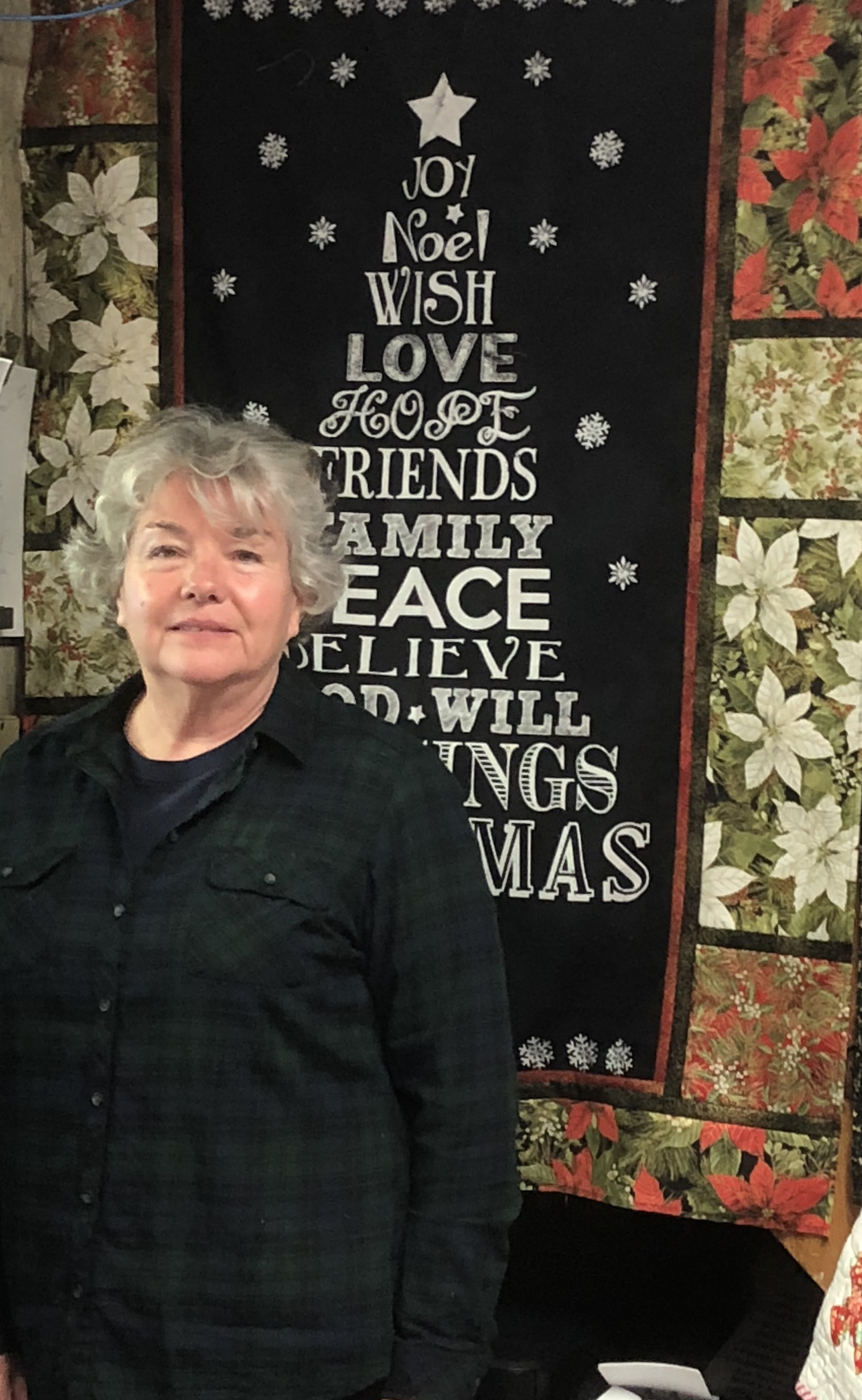 Road Trip - That Quilt Shop, Woodstock, IL – Home Sewn By Us : that quilt shop - Adamdwight.com