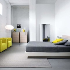 Yellow Bedroom Chair Gym Exercises For Seniors Know What Chairs Bedrooms You Want And Make Some Adjustments Snug In Modern Style With Grey Bedding Set Cabinets The Bedside
