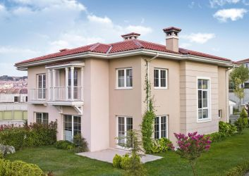 exterior painted pink light roof window well frame terrace homesfeed selecting tips right perfect