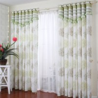 Consider Your Room Theme Decor with Bedroom Curtain Ideas ...
