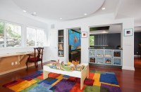 Transforming Your Basement Room Into Kids Playroom? Why ...