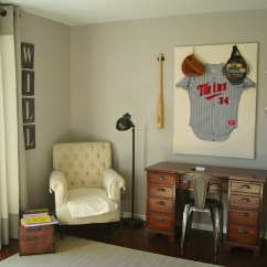 Baseball Desk Chair Gray Chaise Lounge Criterion Of Most Comfortable Reading Homesfeed