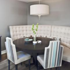 Kitchen Banquette Ideas Remodel Tucson Curved Seating | Roselawnlutheran
