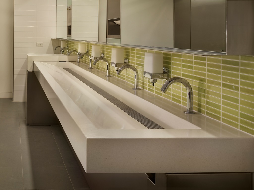 Troff Sink One Sink for Many Users  HomesFeed