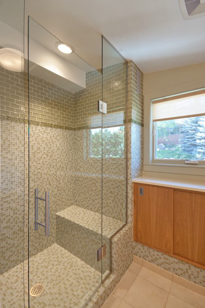 average cost to remodel a kitchen tile for wall frameless glass shower door and it advantages | homesfeed