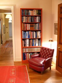 Criterion of Most Comfortable Reading Chair | HomesFeed