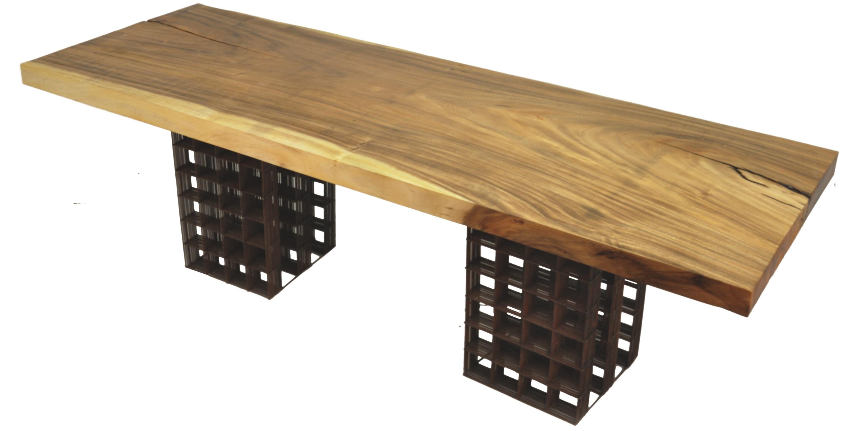 The Best Materials of Wood Desk Tops  HomesFeed