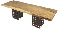 The Best Materials of Wood Desk Tops | HomesFeed
