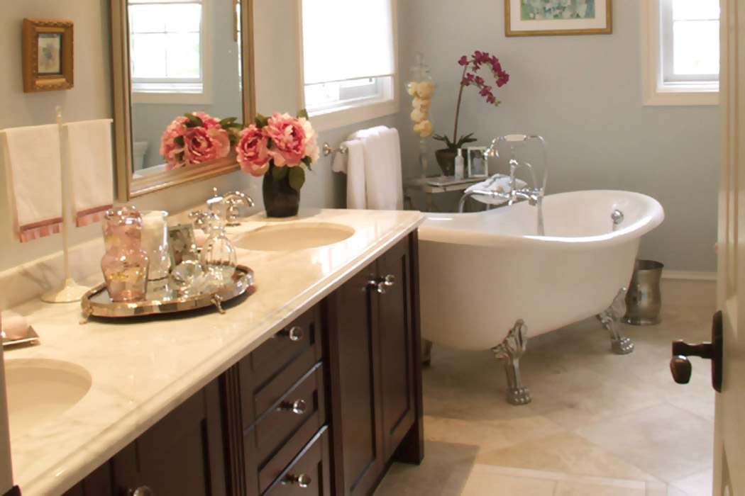 Some Important Ideas On Bathroom Decoration You Should