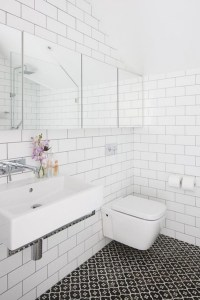 Subway Tile Sizes for Wet Areas